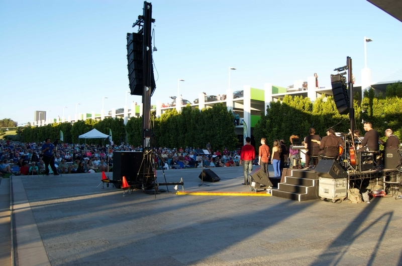 City of Newport Beach Summer Concert