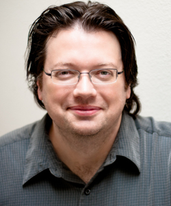 photo of Jason Barabba